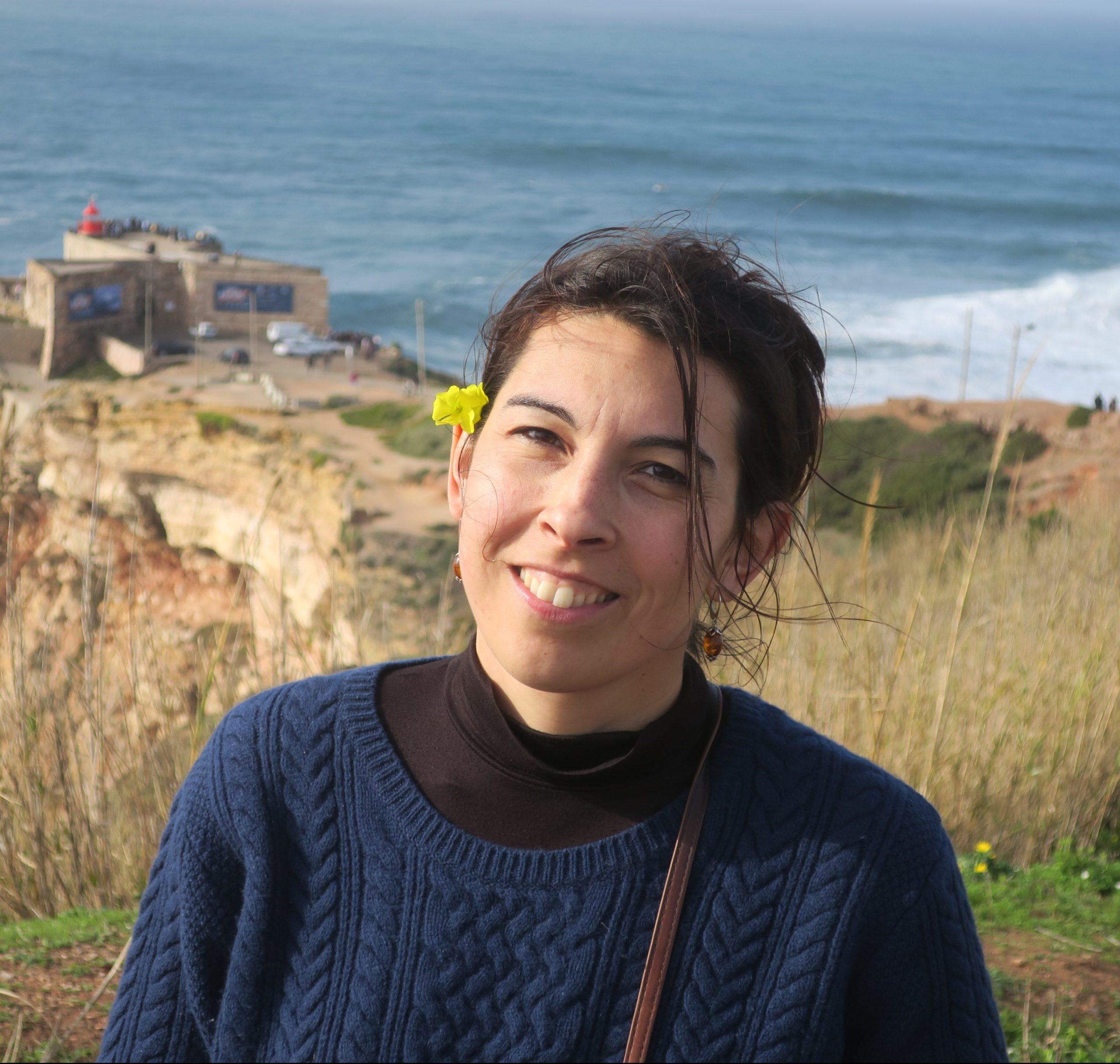 Cécile Faure Ducher Instructrice MBSR