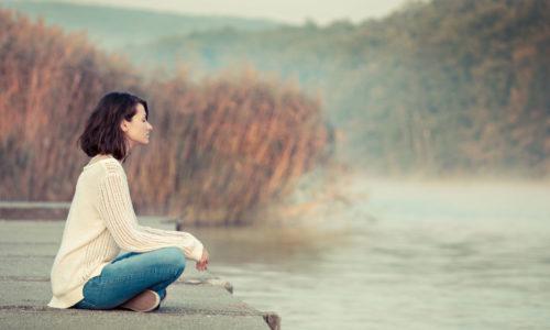 Retraite silencieuse de pleine conscience