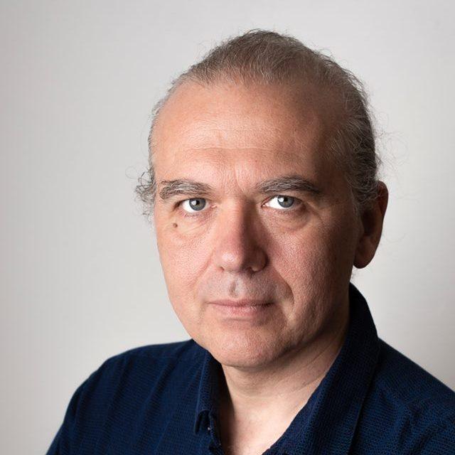 Stéphane Offort